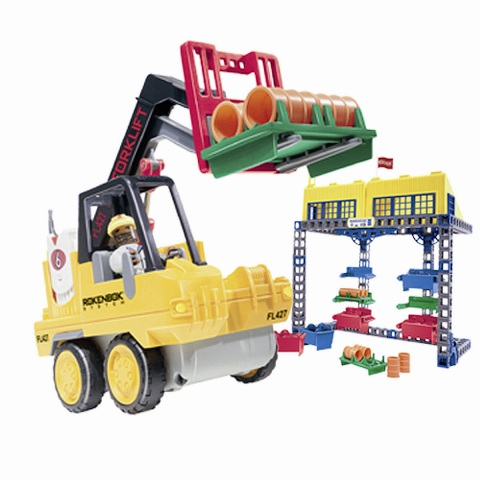 Additional kit - Stock with loader